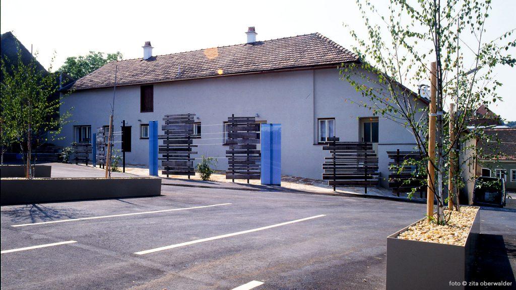 Heurigenhof Weingut Bründlmayer Langenlois