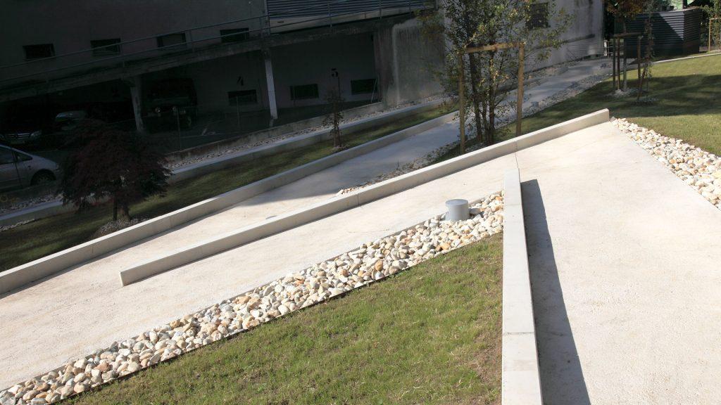 Steweag-Steg Hauptverwaltung Graz